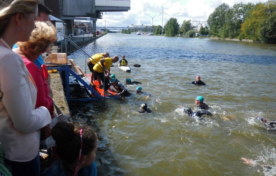 Triatlon Izegem